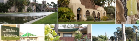 Balboa School Campus